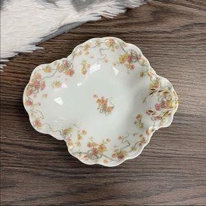 Antique Haviland & Co Bone Dish